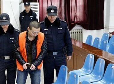 Đường dây nuôi người để bán nội tạng ở Trung Quốc