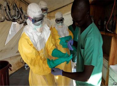 Cảnh báo nguy cơ bùng phát dịch Ebola tại Kenya