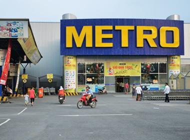 Metro Việt Nam vướng kiện tụng trước ngày đổi chủ mới