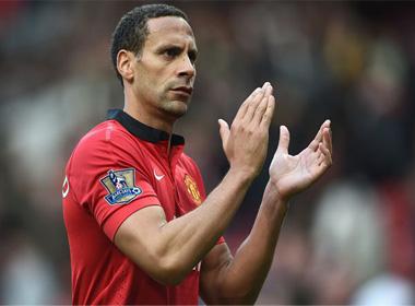 Rio Ferdinand:'Nếu muốn có Varane thì 70 triệu bảng mới có thể nói chuyện được!'