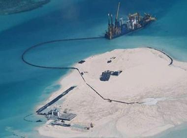 Trung Quốc 'đổi quả dưa hấu lấy hạt vừng' trên Biển Đông