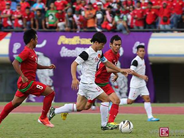 U19 Việt Nam -  U19 Indonesia: Đòi nợ thành công