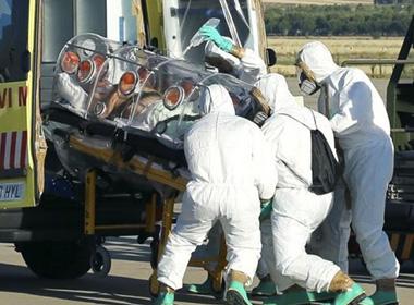4 người đã bị triệu tập vì tung tin Việt Nam có người nhiễm Ebola