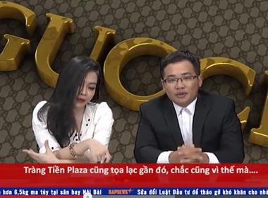 Rap News 19: Nóng bỏng chùa Bồ Đề, Ebola, Chu Vĩnh Khang