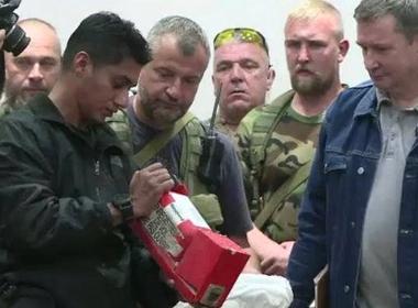 Malaysia nhận được báo cáo điều tra sơ bộ từ hộp đen MH17