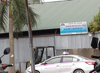 Hoạt động ngầm của 'trùm xã hội đen' Minh Sâm, Hưng Sóc