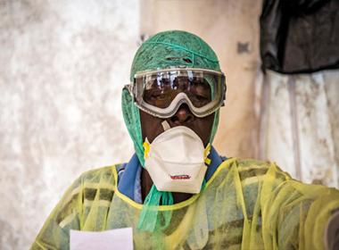 WHO: Ebola đang bị đánh giá quá thấp so với thực tế