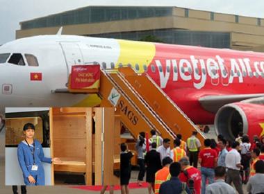 Những sự cố hy hữu của hàng không Việt Nam