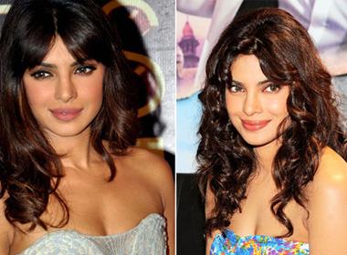 10 mỹ nhân Bollywood sử dụng botox