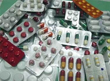 Thuốc kém chất lượng, Bộ Y tế rút giấy phép hàng loạt