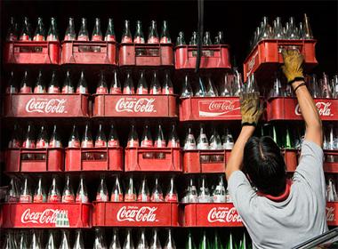 Thương hiệu Coca Cola: 'Ta về ta tắm ao ta'
