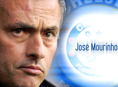 Jose Mourinho: 'Giáo sư' của nghệ thuật hắc ám