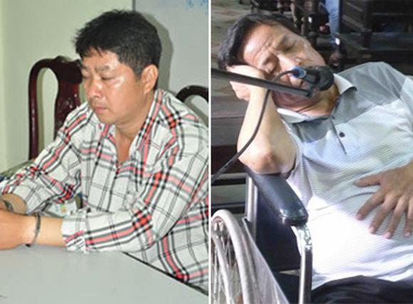 Sếp lớn 'bắt tay' giang hồ: Tiền - tình xử bằng dao súng