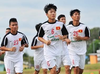 U19 Việt Nam nắm quyền tự quyết vé bán kết