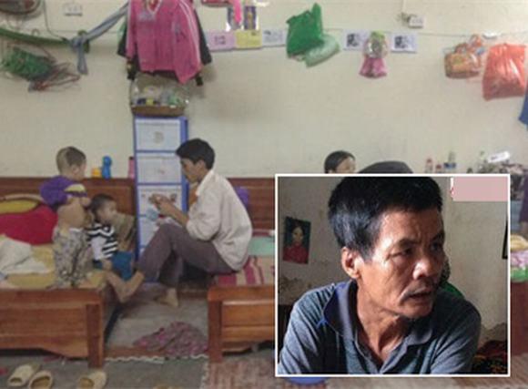 Vụ chùa Bồ Đề: Không tìm thấy sự tồn tại bé đã được CA xác minh 'trả về'