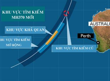 Truy tìm thủ phạm ăn cắp tiền của hành khách MH370