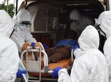 Cần ít nhất 6 tháng để kiểm soát dịch Ebola