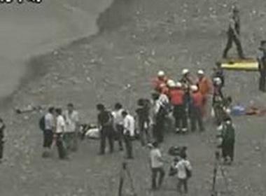 Phát hiện thi thể nghi là nạn nhân Việt bị đuối nước ở Nhật Bản