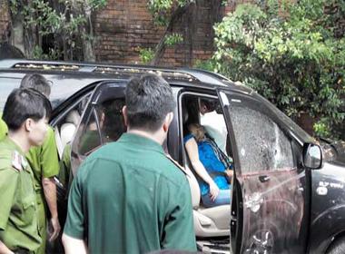 Vụ 'đôi nam nữ chết trong xe ô tô': Nạn nhân nợ hơn 1 tỷ đồng