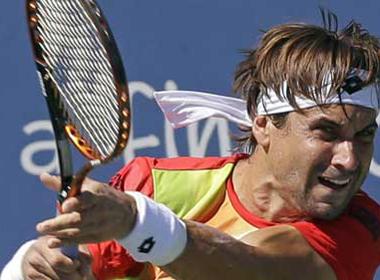 Federer – Ferrer: Tốc độ chóng mặt