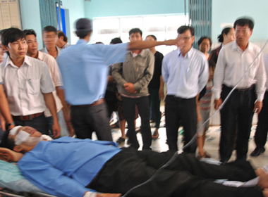 Ngày mai xét xử vụ giáo viên tạt axit đồng nghiệp