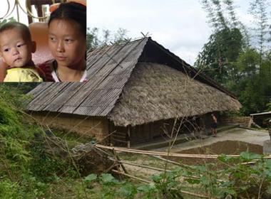 Lời kể người vợ có con bị chồng bán sang Trung Quốc