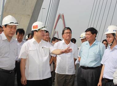 Nhà ga T2 Nội Bài sẽ khai thác thử vào tháng 12