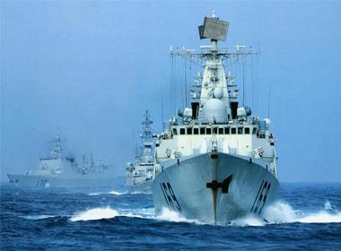 Tình hình biển Đông sáng 18/8: Mỹ nên tăng cường giám sát hàng hải ở Biển Đông