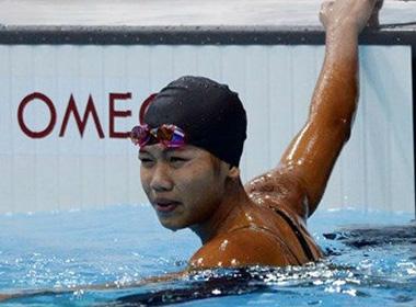 Vì sao 'kình ngư' Ánh Viên liên tiếp bỏ cuộc ở Olympic trẻ?