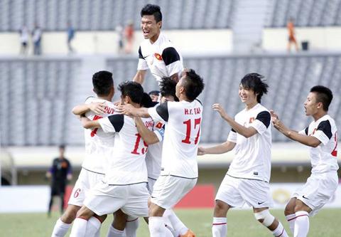 U19 Việt Nam thiếu vắng trụ cột ở trận bán kết với U19 Thái Lan