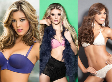 10 đất nước có nhiều gái xinh nhất thế giới
