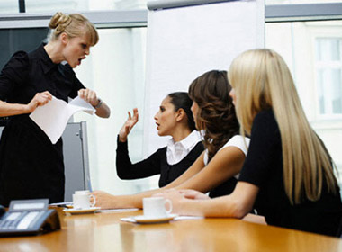 Những kiểu nhân viên khiến lãnh đạo 'bốc hỏa'