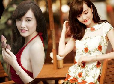 3 hot girl xinh đẹp, tài năng, học giỏi của ĐH Ngoại Thương