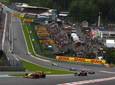 F1: Belgium GP – Chờ đợi một cuộc lật đổ