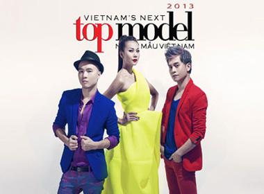 Vietnam's next top model 2014: Đỗ Mạnh Cường quyết định rời 'ghế nóng'