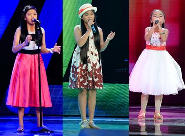 Giọng hát Việt nhí liveshow 1: Hứa hẹn trận ra quân hoành tráng
