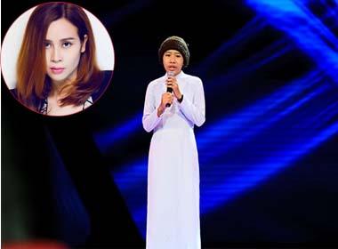 Lưu Hương Giang: 'Tôi sững người khi Huyền Trân gọi mình là mẹ'