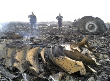 Phi công Ba Lan lái MiG-29 bắn hạ MH17?