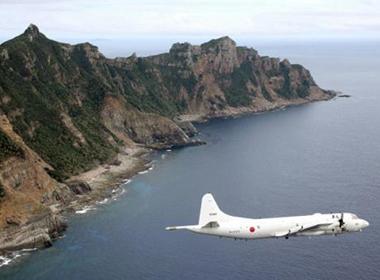 Tình hình Biển Đông chiều 20/8: Nhật - Trung liên tục tổ chức tập trận