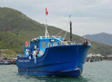 Tình hình biển Đông sáng 20/8: Tàu cá công nghệ Nhật, tối ưu để ngư dân bám biển