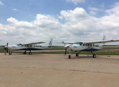 Thủy phi cơ trăm tỷ sẽ tới sân bay Nội Bài vào ngày mai