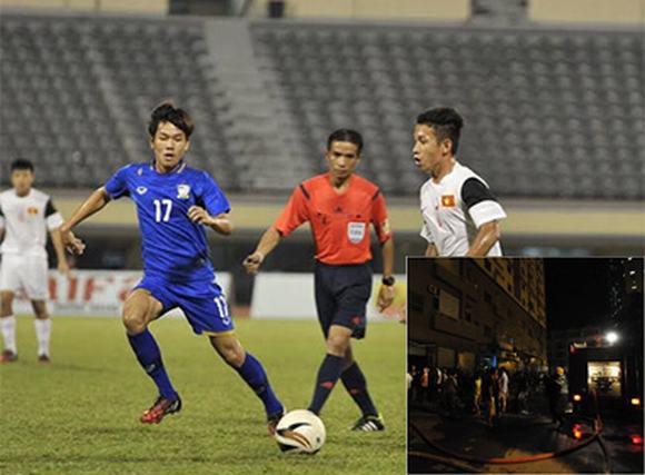 NÓNG 24h: U19 Việt Nam vào chung kết; Lại nổ ở khu chung cư 32 tầng