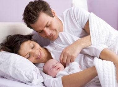 Tôi vui mừng vì vợ có con với anh trai ruột