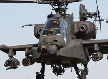 Chuyên gia TQ: VN có thể mua tàu đổ bộ, trực thăng Apache Mỹ