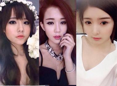6 xu hướng trang điểm mùa thu 'đốn tim' hot girl Việt