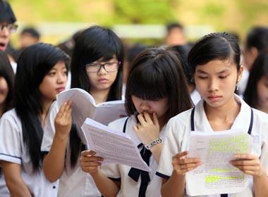 Tranh luận gay gắt về đề án điều chỉnh các cấp học phổ thông