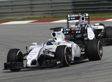 F1: Belgium GP – Thử thách tốc độ cao