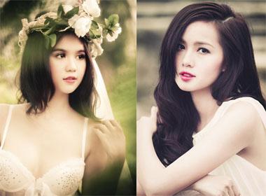 Mỹ nhân Việt mang gương mặt 'thiên thần' nhưng đời tư đầy tai tiếng