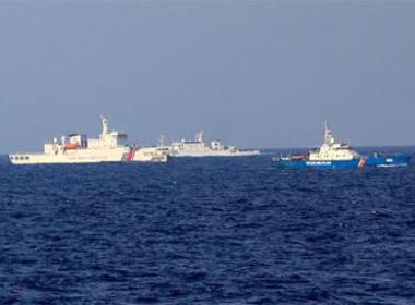 Tình hình Biển Đông chiều 22/8: VN tổ chức hai diễn đàn an ninh biển