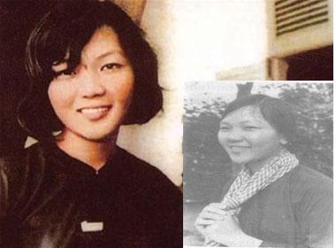 Những bức ảnh gắn với cuộc đời 'nụ cười' Võ Thị Thắng
